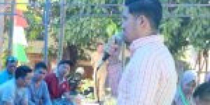 Andi Anwar Purnomo Dengar Aspirasi Rakyat di Bulukumba