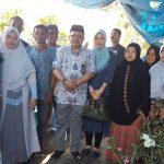 Andi Makkasau Kembali Kunjungi Warga di Empat Lokasi