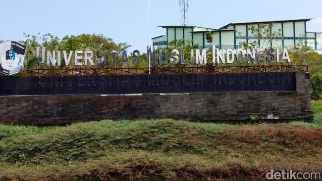 Bentrok di UMI, Ketum PB IPMIL Raya : Jangan Ada yang Giring Opini