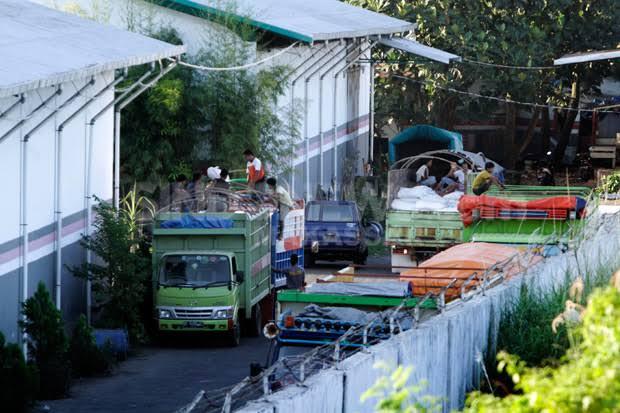 Bulan Ini Disperindag Makassar akan Tertibkan Gudang yang Ada di Kecamatan Tallo