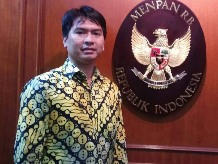 Humas RSUD Kota Makassar Berperan Aktif Selesaikan Kemelut