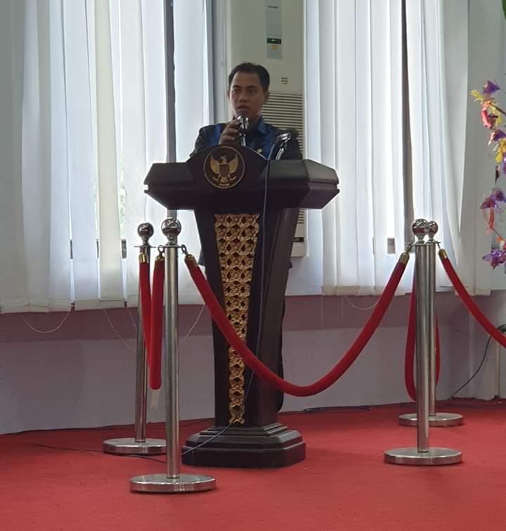 Kaliam Agenda Pemerintah Kabupaten Enrekang Sebagai Kegiatan Anggota DPR RI?, KOPEL Indonesia Warning Fakhruddin MB