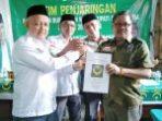 Ketua DPC PBB H.Syafiuddin Saya Dorongki Andi Makkasau Maju di Pilkada Bulukumba
