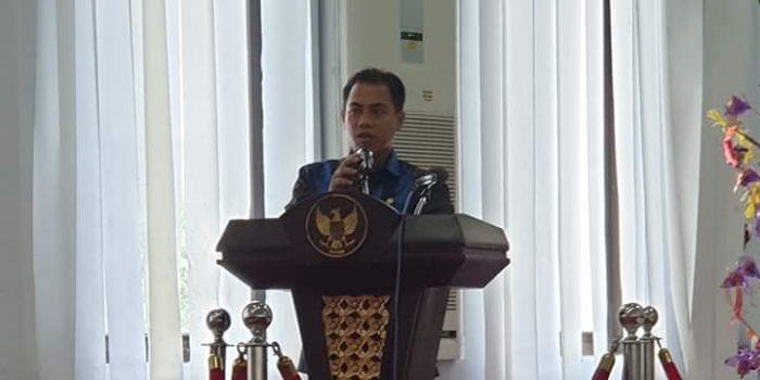 Manfaatkan Agenda Pemerintah Kabupaten Sebagai Kegiatan Anggota DPR RI?, KOPEL Indonesia Warning Mitra Fakhruddin MB