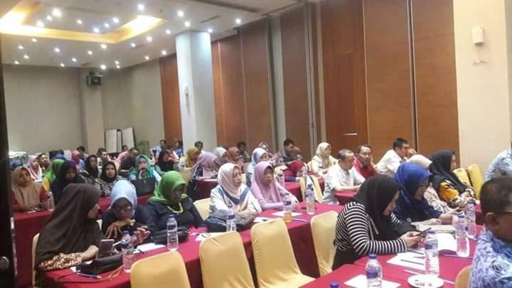 Menambah Kualitas Pelaku Usaha, Disperindag Makassar Rutin Lakukan Pembinaan