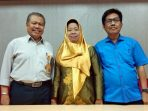 Rapat Senat FE UNM Jaring Tiga Bakal Calon Dekan