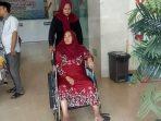 Salah Satu Warga Bantaeng, di Tolak Saat Hendak Berobat ke  RSUD Anwar Makkatutu