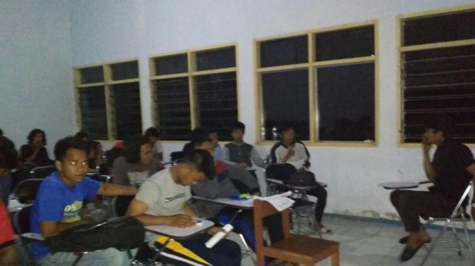 Sektor Pendidikan tak Berkualitas, Muslimin Bando Dinilai Gagal Jadi Bupati dan Pimpinan Muhammadiyah