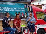 Dewan Nilai BPN Lepas Tanggung Jawab Selesaikan Sengketa Lahan di Kecamatan Manggala