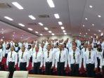 Disnaker Kota Makassar Seleksi 155 Peserta Magang ke Jepang