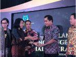 DPPPA Makassar Apresiasi SMAN 3 Makassar yang Raih Penghargaan