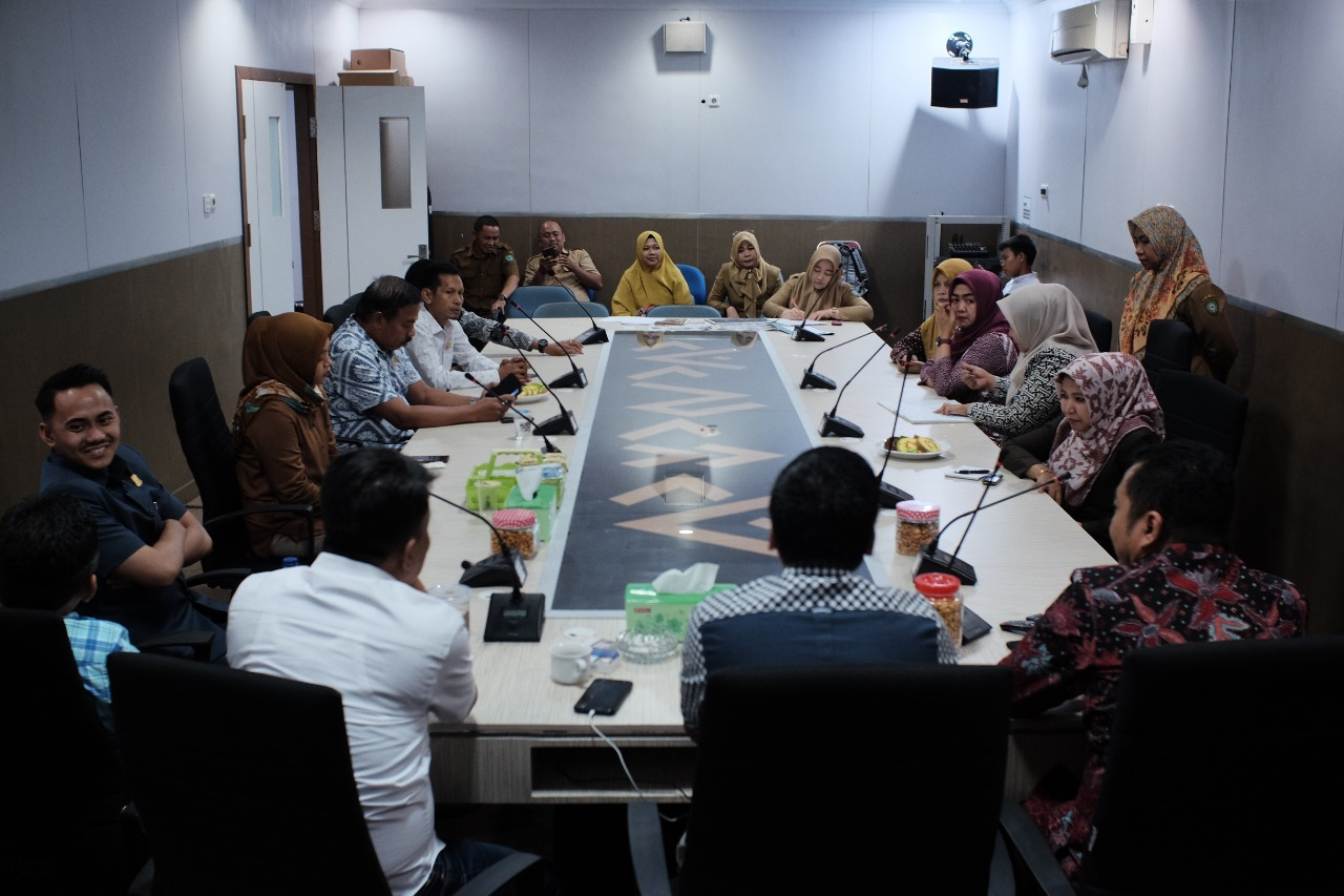 DPRD Maros dan Makassar Bersinergi Dorong Pemda Terkait Masalah Anak Jalanan