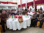 Dukung Pengembangan Sektor Pariwisata, Iqbal Hadiri FGD Outlook Sulsel 2020