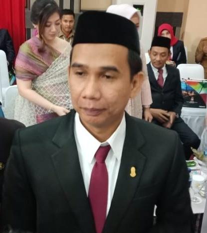 Ketua DPRD Kota Makassar Rudianto Lallo Nilai Pemerintah Gagal Tangani Masalah Aset
