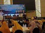 Menambah Sinergiritas Terhadap Penyellengara Pemerintah DPRD Kota Makassar Gelar Diskusi Publik