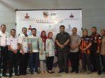 MPC Pemuda Pancasila Maros gelar diskusi publik bertemakan Masihkah BPJS jadi Solusi?