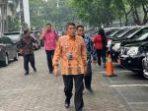 Musrembangnas di Istana Negara Dihadiri Bupati Andi Sukri