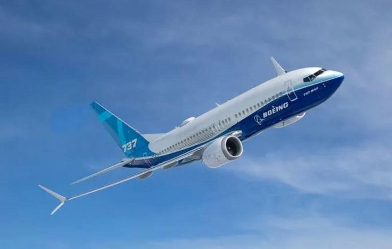 Pesawat Boeing 737 MAX Akan di Hentikan Januari Mendatang