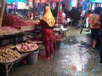 Plt Dirut Pasar Makassar Raya akan Turun Langsung Pantau Kebersihan