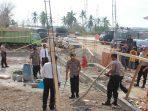 Polres Bulukumba Membangun Ruang Pelayanan Satu Atap