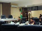 Rapat Raperda di DPRD Kota Makassar Berjalan Alot, Ini Sebabnya