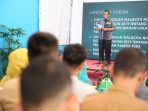 Sambut Tim Penilai P2K3, Iqbal Suhaeb Perkenalkan Gerakan 18-21