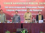 Sekda Makassar Tekankan Perbaikan Layanan Publik di Semua Lini