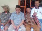 Tokoh Masyarakat Bontobulaeng Puji Andi Makkasau