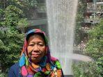 Tuti Supatminingsih Calon Dekan FE UNM Perempuan Pertama yang Ingin Membawa Perubahan