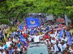 Sinyal Kuat NaaDem, Surya Paloh: Danny Pomanto Tidak Boleh Kalah di Pilkada Makassar