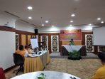 Dihadapan Petinggi Partai Hanura, Danny Pomanto Paparkan Pencapaian dan Target Program Jika Oppo Jadi Walikota Makassar
