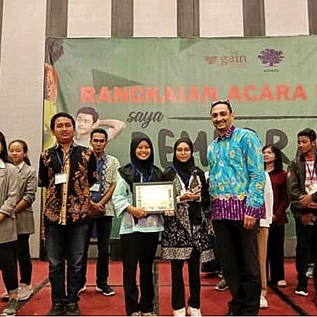 Ini Orangnya Yang Harumkan Bulukumba di Jakarta