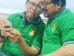 Keren Ketua PKB Sulsel Posting Foto Tomy – Makkasau di Instagram Pribadinya