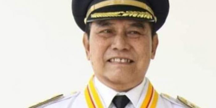 PP IPMIL Usul Nama HPA Tenriajeng Jadi Nama Jalan di Palopo
