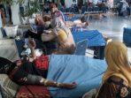 UTD RSUD Bulukumba Apresiasi KSP Berkat, Mencatat Terbanyak Peserta Donor Darah