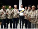 Gelar Silaturahmi, JSS Komitmen Kawal Pemerintahan NA-ASS
