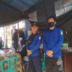 Damkar Kota Parepare Apresiasi Pemkot Bentuk Posko Terpadu