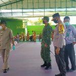 Launching Pasar Murah, Taufan Pawe : Kalau Ada Yang Jual Beda Harga Laporkan