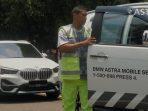 BMW Astra Peduli, 977 Pelanggan Dapat Service Gratis