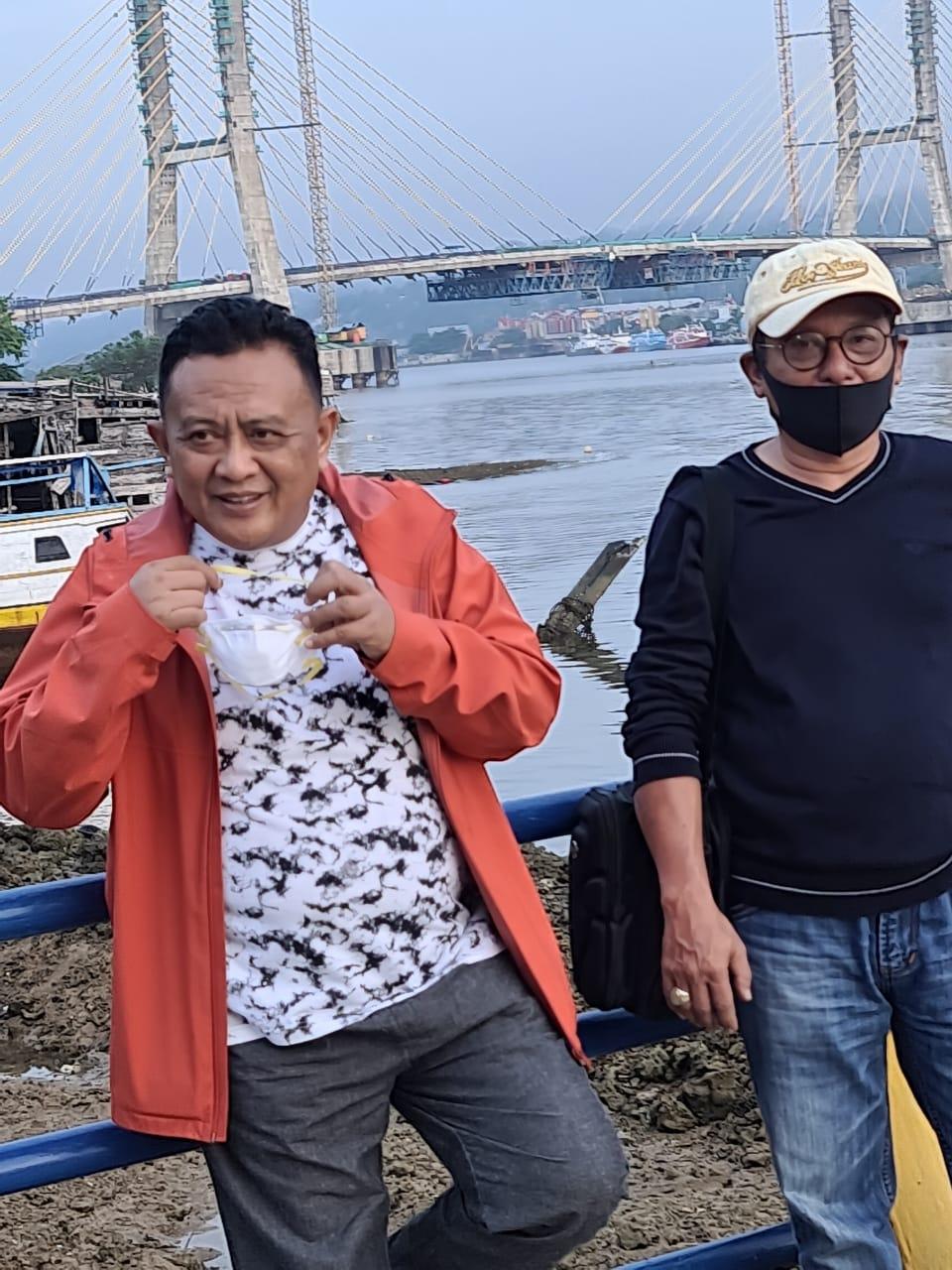 SAdAP Harap Pj Walikota Makassar Yang Baru Peka Terhadap Nasib Rakyat