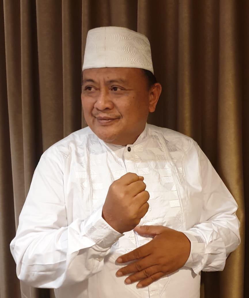 SAdAP Kritisi Pj Walikota Makassar Plin Plan Keluarkan Statement Ke Publik
