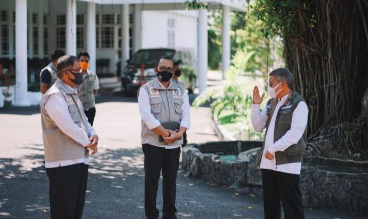 Walikota Parepare Siapkan Reward Rp 100 Juta Bagi RT/RW Berprestasi Tekan Corona