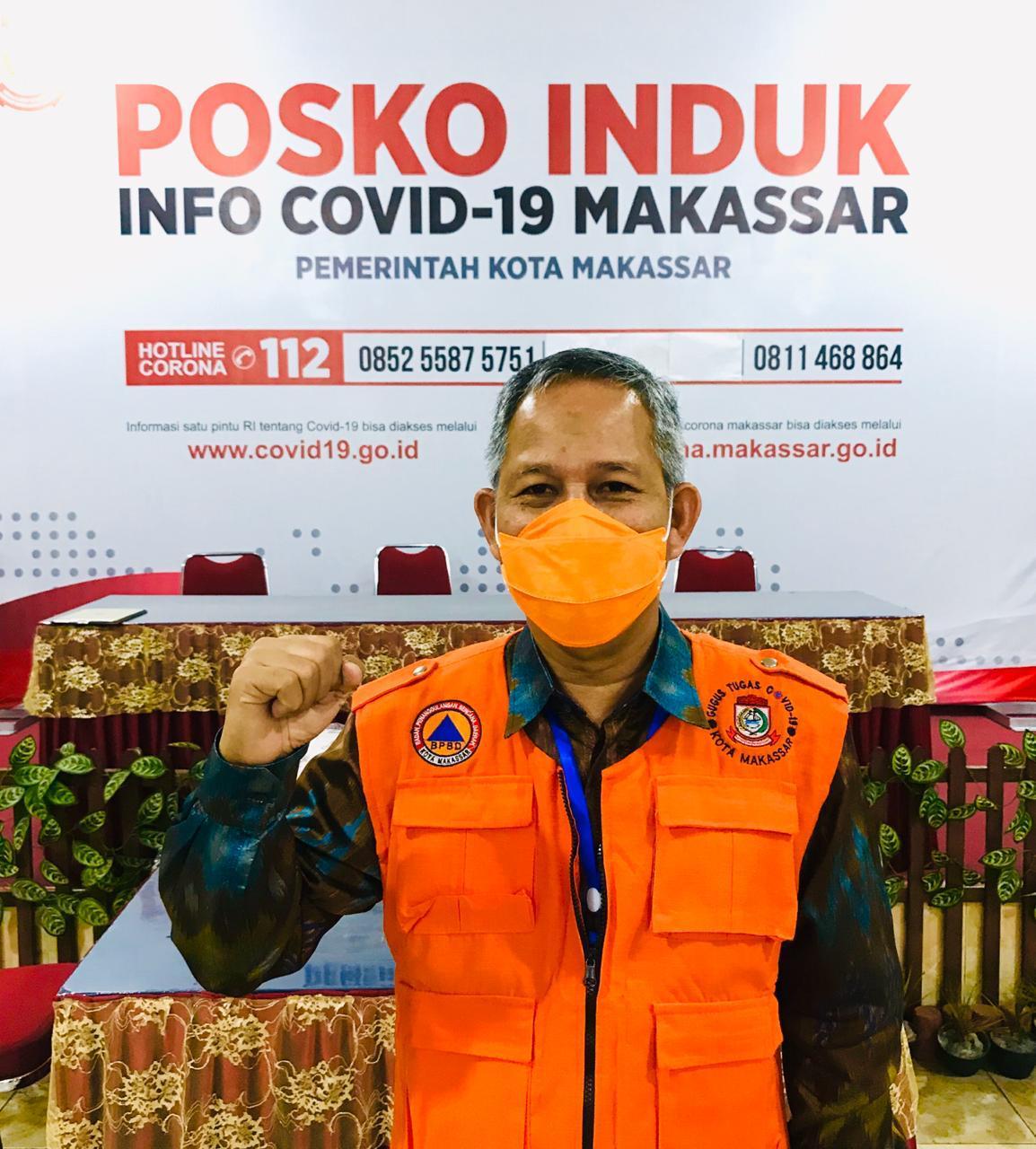 Mulai 20 Juni, Pemkot Makassar Terapkan Sanksi Pelanggar Protokol Kesehatan