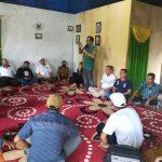 Balon Wabup Bulukumba Andi Makkasau Sambangi Lagi di Dua Desa