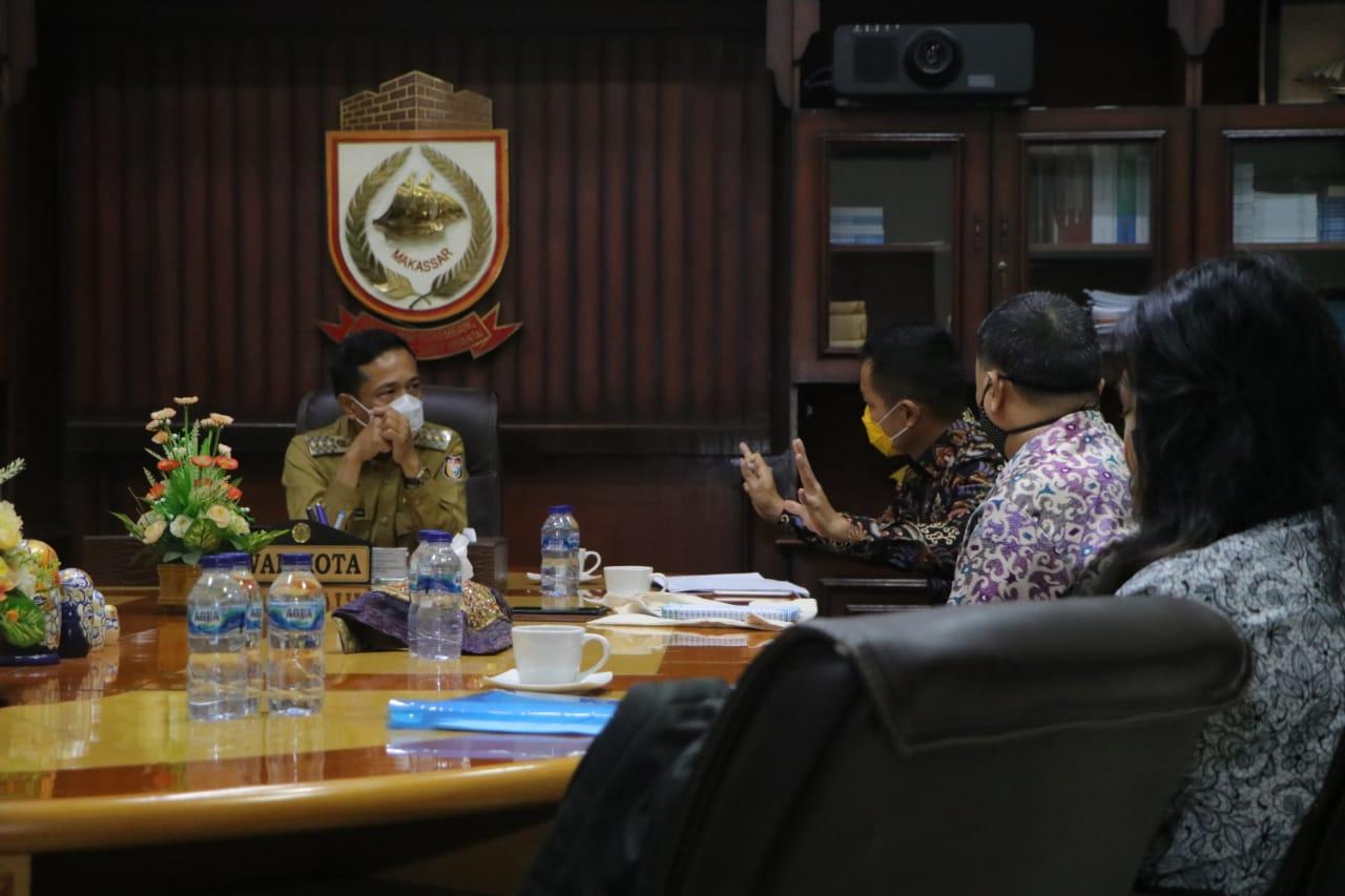Bertemu Delegasi IOM, Rudy Ajak Berdayakan Mayarakat Pulau Terluar