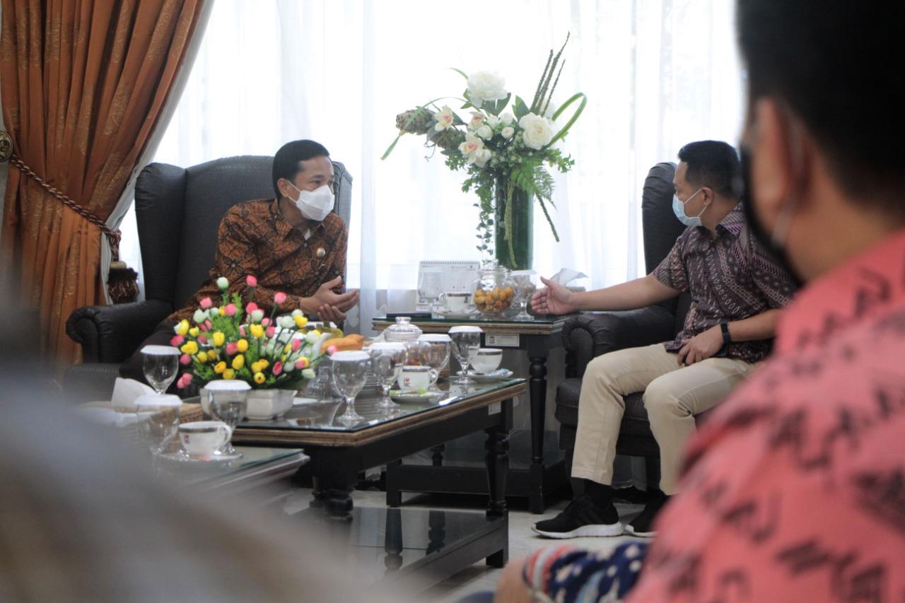 Pj Wali Kota Makassar Tegaskan Wahana Permainan Dan Bioskop Belum Bisa Buka