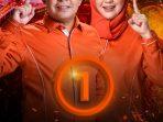Demi Pembangunan Berkelanjutan, DP Ajak Masyarakat Makassar BersatuPilih ADAMA