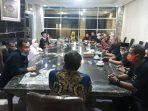 Forum Ketua RT/RW Manggala Sepakat Dukung Danny-Fatma