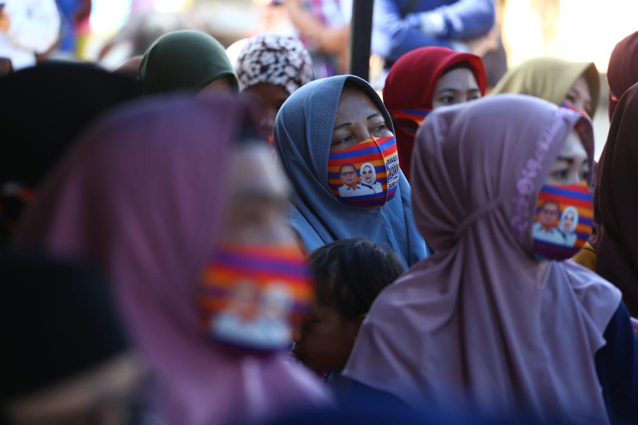 Menuju Masyarakat Sejahtera, Fatma: Ada Skill Training Gratis hingga 100.000 Peluang Kerja