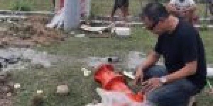 Pemda Kota Parepare, Melalui Damkar dan PDAM Lakukan 3 Pemasangan Hydrant di 3 Kecematan